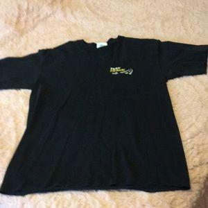 Disney TEST TRACK Tee Shirt
